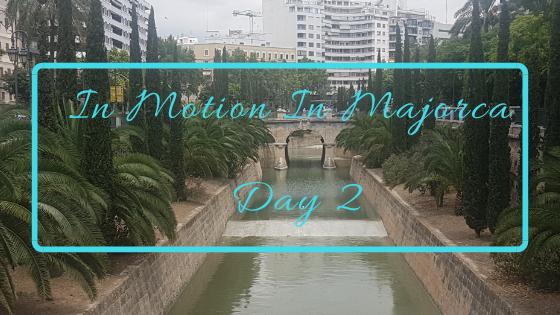 In Motion In Majorca – Day2