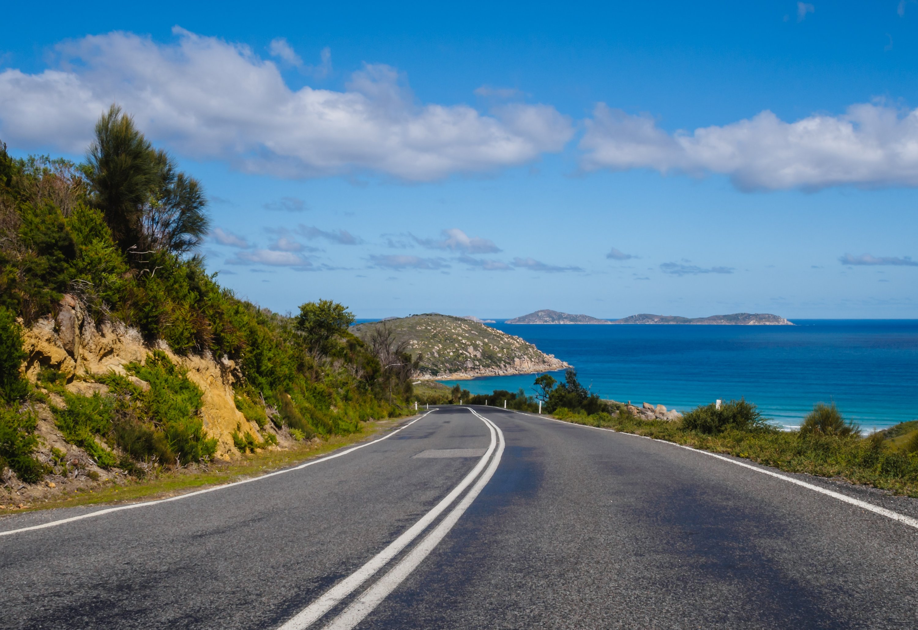 5 Benefits Of A Road Trip As A Solo Traveller